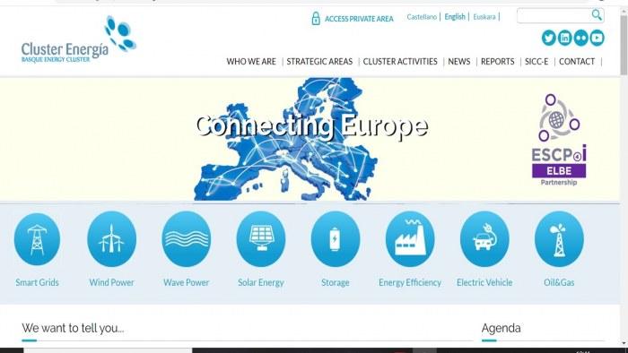 H2SITE nouvel membre de l'association Cluster Emergie Basque