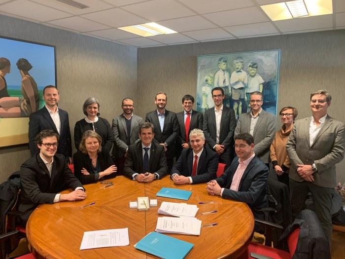 ENGIE invests in hydrogen technology platform H2SITE