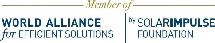 H2SITE new member of the World Alliance for efficient solutions by Solar Impulse Foundation.